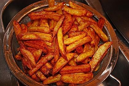 Pommes frites 29