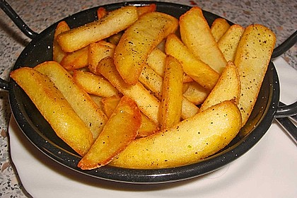 Pommes frites 8