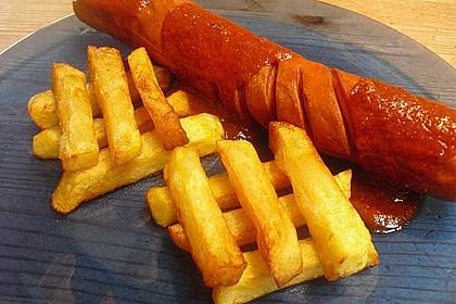 Pommes frites 10