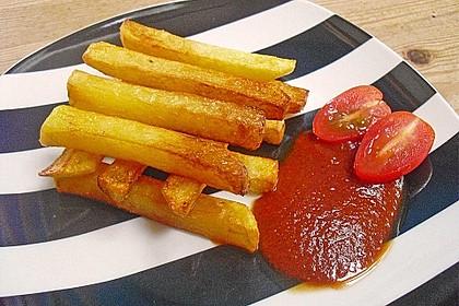 Pommes frites 15