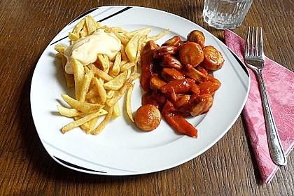 Pommes frites 9