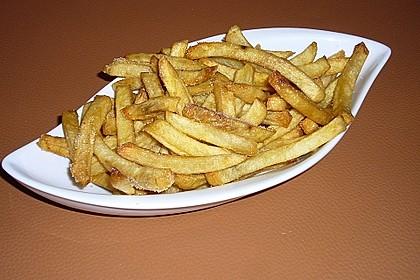 Pommes frites 42