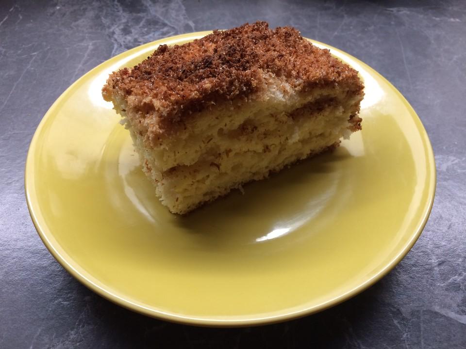 buttermilchkuchen rezept mit bild von trollinger. Black Bedroom Furniture Sets. Home Design Ideas