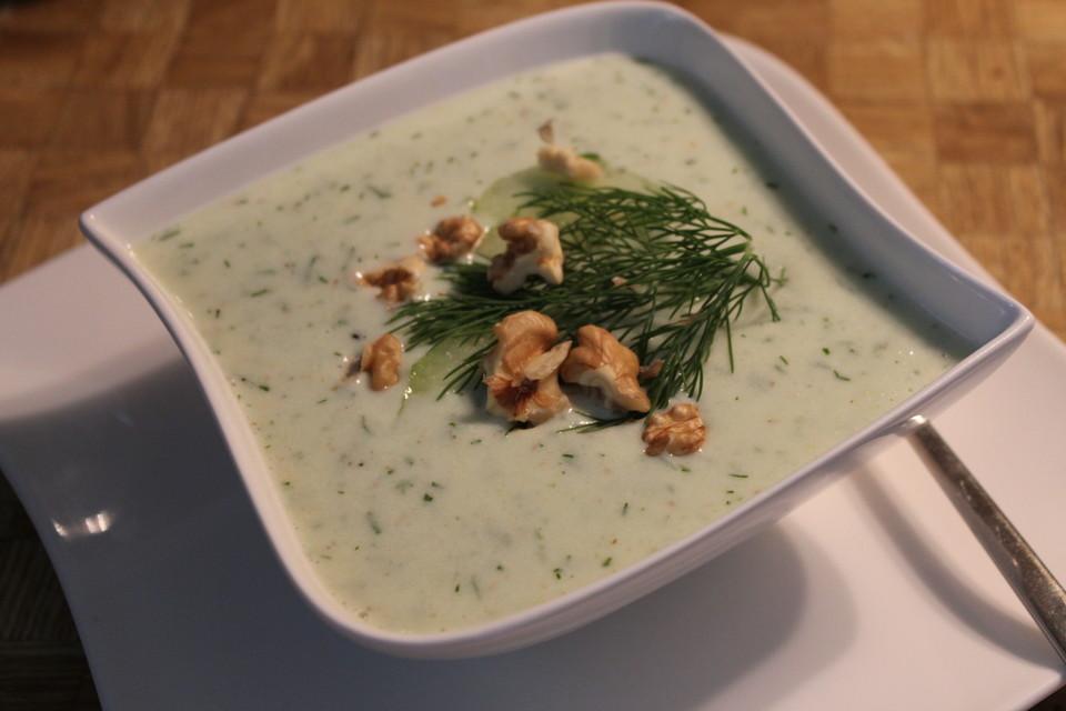 Sommerküche Vorspeise : Hähnchensalat sommerküche essen und trinken