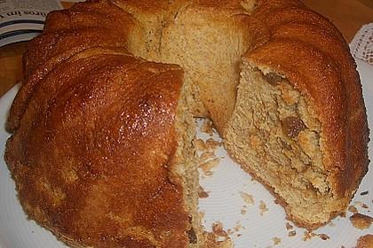 Kärntner Reindling mit  karamellisierter Zuckerkruste 41