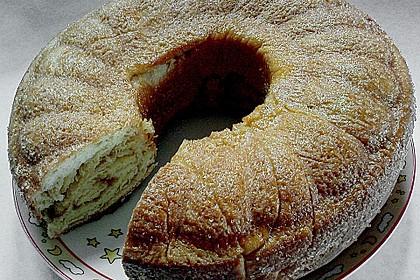Kärntner Reindling mit  karamellisierter Zuckerkruste 48