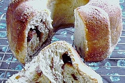 Kärntner Reindling mit  karamellisierter Zuckerkruste 22