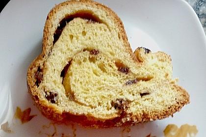 Kärntner Reindling mit  karamellisierter Zuckerkruste 68