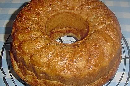 Kärntner Reindling mit  karamellisierter Zuckerkruste 53
