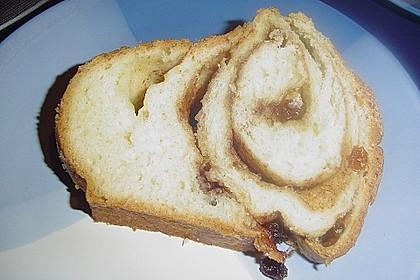 Kärntner Reindling mit  karamellisierter Zuckerkruste 71