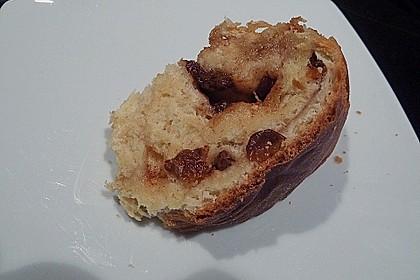 Kärntner Reindling mit  karamellisierter Zuckerkruste 47