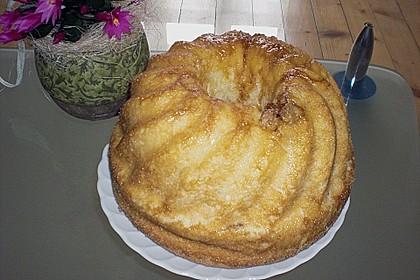 Kärntner Reindling mit  karamellisierter Zuckerkruste 60