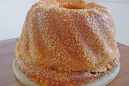 Kärntner Reindling mit  karamellisierter Zuckerkruste 39