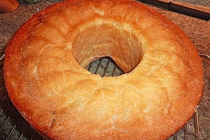 Kärntner Reindling mit  karamellisierter Zuckerkruste 28
