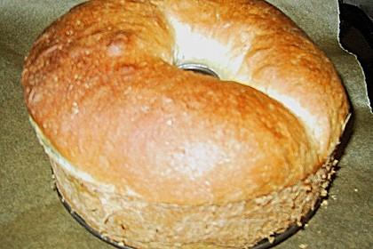 Kärntner Reindling mit  karamellisierter Zuckerkruste 69