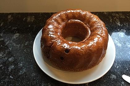 Kärntner Reindling mit  karamellisierter Zuckerkruste 15