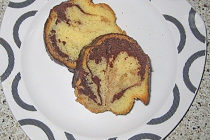 Marmorkuchen 4