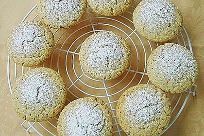 Linzer Muffins (Rezept mit Bild) von mima53   Chefkoch.de