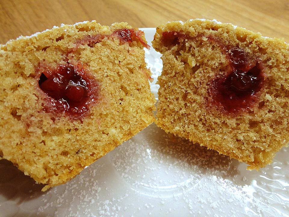 linzer muffins recipe myrecipes com linzer muffins rezept ...