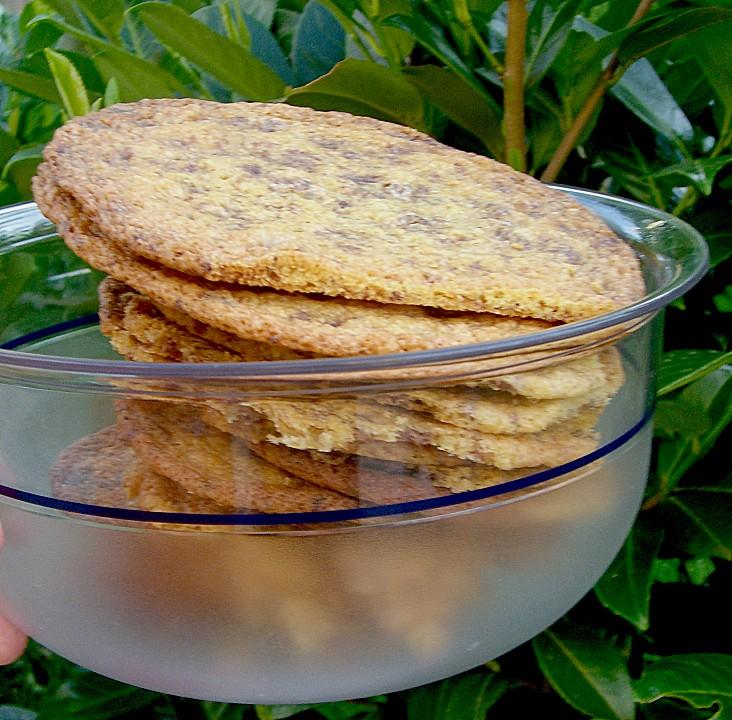 american cookies rezept mit bild von nabster. Black Bedroom Furniture Sets. Home Design Ideas