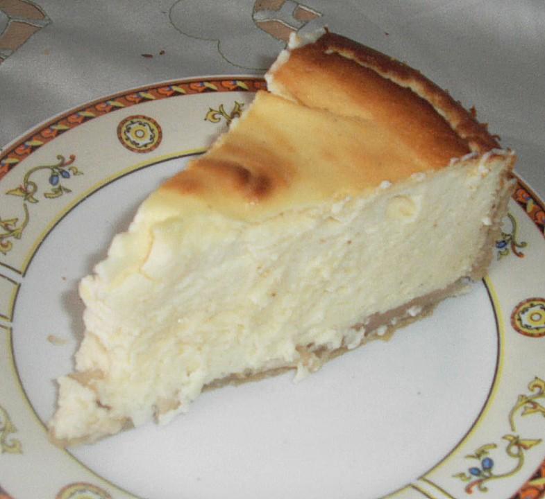 Vanilliger Käsekuchen von Seelenschein | Chefkoch.de
