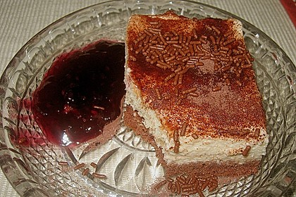 Apfel - Tiramisu - Schnitten 3