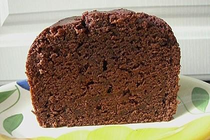 Schokoladenkuchen 3