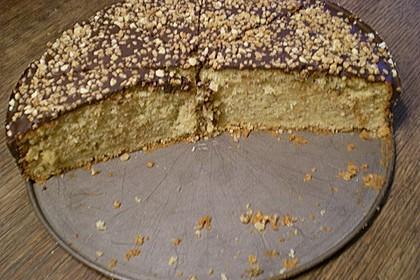 Bananen - Mandel - Kuchen 18