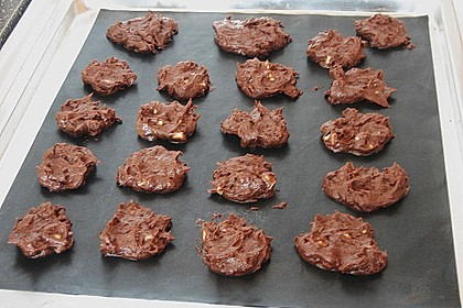 Chewy Chocolate Creamcheese Cookies 43
