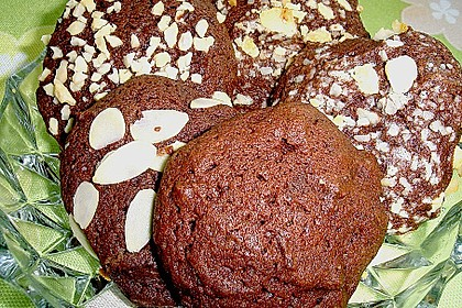 Chewy Chocolate Creamcheese Cookies 12