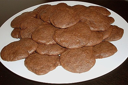 Chewy Chocolate Creamcheese Cookies 21