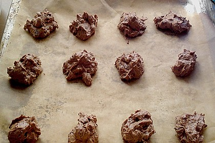 Chewy Chocolate Creamcheese Cookies 56