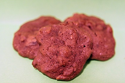Chewy Chocolate Creamcheese Cookies 37