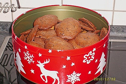 Chewy Chocolate Creamcheese Cookies 19