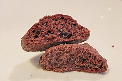 Chewy Chocolate Creamcheese Cookies 8
