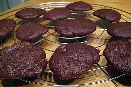 Chewy Chocolate Creamcheese Cookies 41