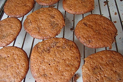 Chewy Chocolate Creamcheese Cookies 33