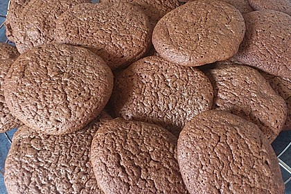 Chewy Chocolate Creamcheese Cookies 35