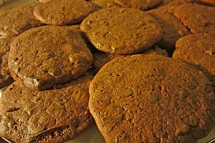 Chewy Chocolate Creamcheese Cookies 54