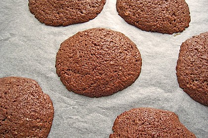 Chewy Chocolate Creamcheese Cookies 45