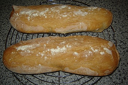Baguettes 5
