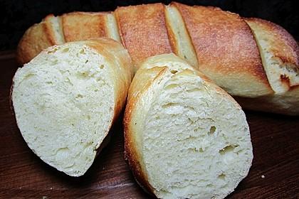 Baguettes 1