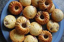 Kirsch - Joghurt - Muffins