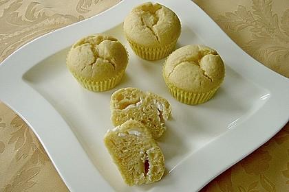 Limetten - Muffins 5