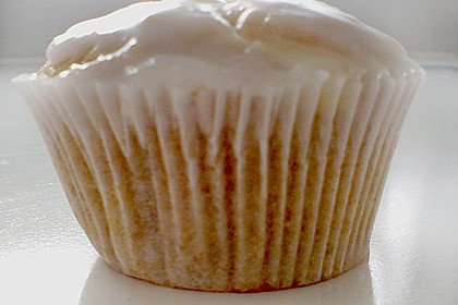 Limetten - Muffins 8