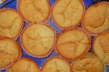 Limetten - Muffins 4