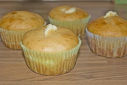 Limetten - Muffins 2