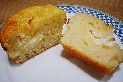 Limetten - Muffins 3