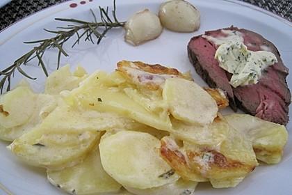 Kartoffelgratin 83