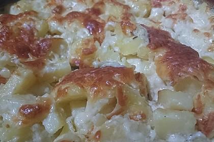 Kartoffelgratin 89